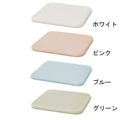 画像2: 【Soil】BATH MAT square(スクエア)