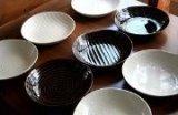【白山陶器】シェル 取皿